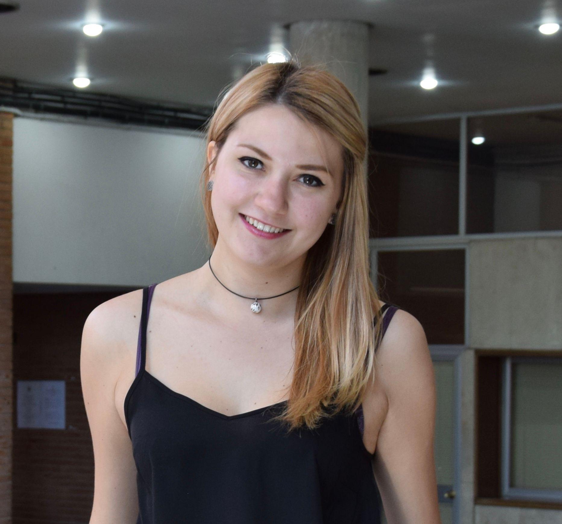 Anna from Chromia