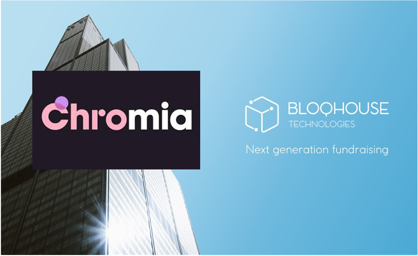Chromia Announces Partnership with Bloqhouse to Bring Innovative Tokenization Solutions to the Real Estate Industry