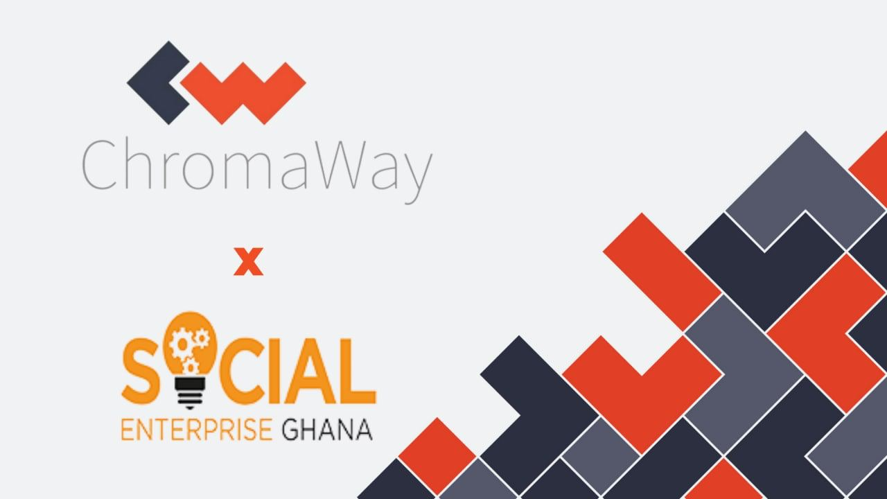 ChromaWay and Social Enterprise Ghana Form Partnership to Support Blockchain Development in Africa