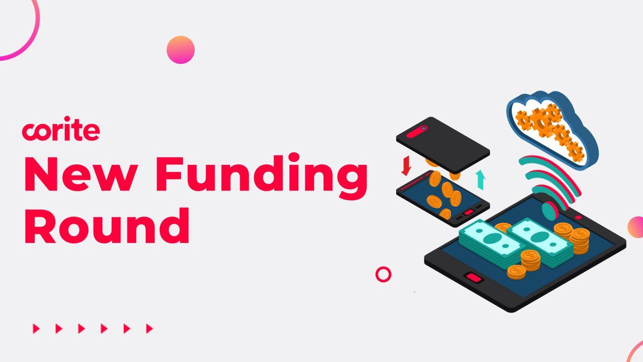 Corite's Blockchain-Based Music Platform Opens Second Private Investment Round