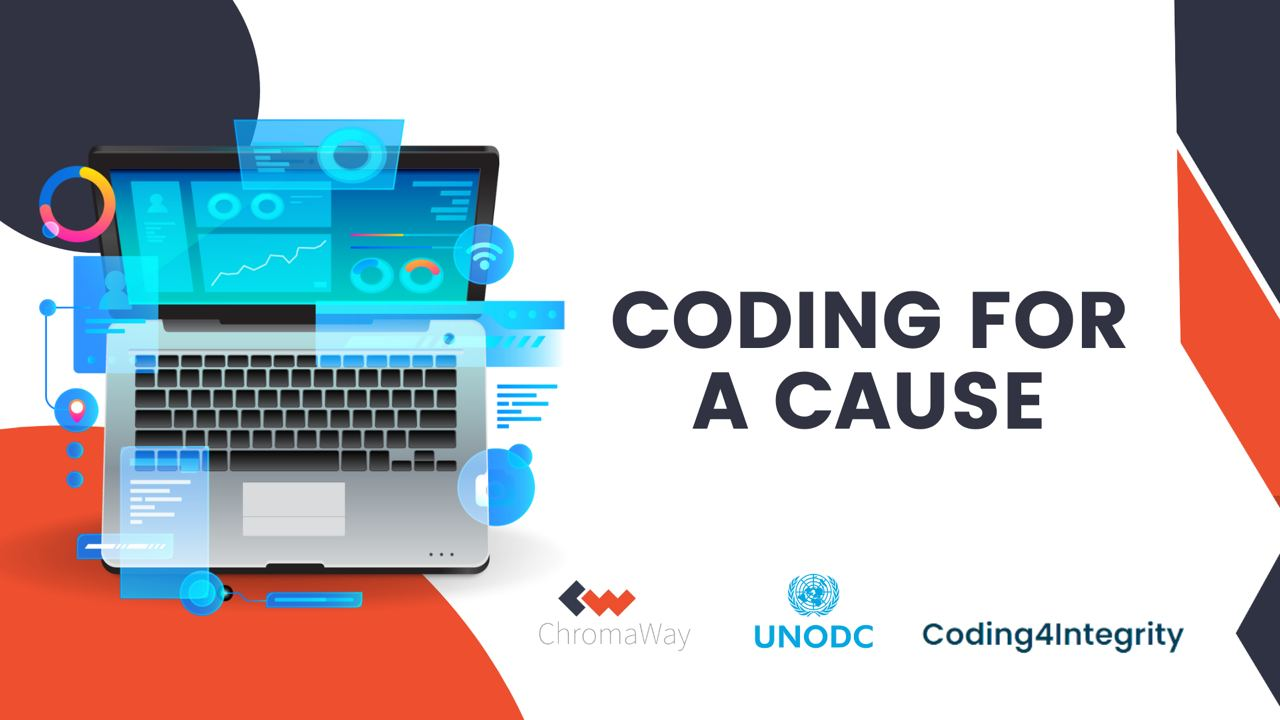 ChromaWay Joins Coding4Integrity African Youth Anti-Corruption Hackathon